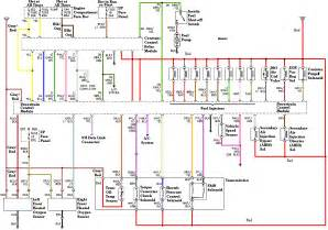94 ford ranger fuel relay location get free image about wiring diagram
