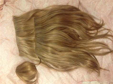 used hair extensions for sale hairspray clip in hair extensions brand new never used for