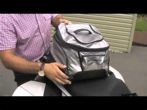 Bmw Softbag 3 Small Tas bmw small tailbag review