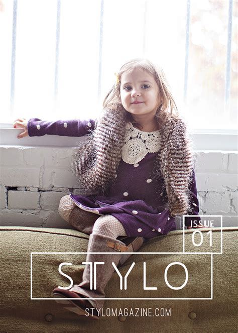 Simply Fab Mafia Emagazine by Stylo Modern Sewing Pattern Magazine The Sewing