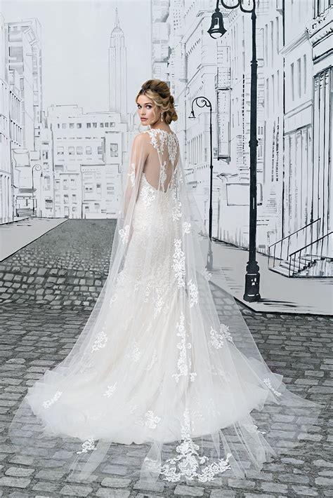 Brautkleider Verspielt by Spitzen 228 Rmeln Bis Volants Die Brautkleider Trends 2017