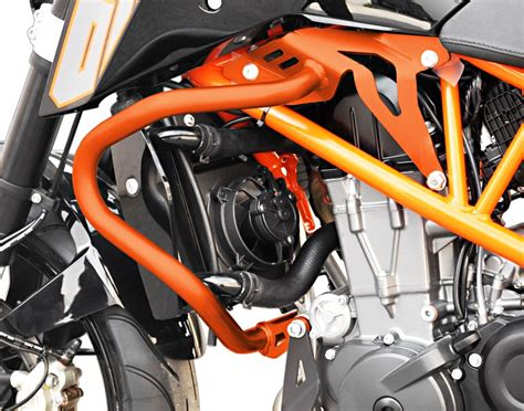 Ktm Crash Bars Ktm 690 Duke Engine Crash Bars 2017 Ototrends Net