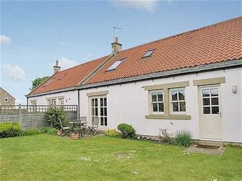 Embleton Cottages by Embleton Cottage Cottages In Beadnell Seahouses