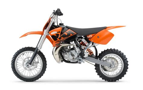 2002 Ktm 65 Sx Kit D 233 Co 100 Perso Ktm 65 Sx 2002 2008 Gxs Racing