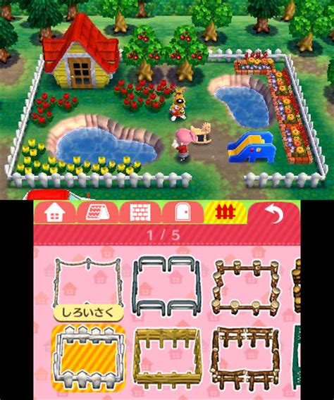 happy home designer new furniture video game weekly animal crossing happy home designer