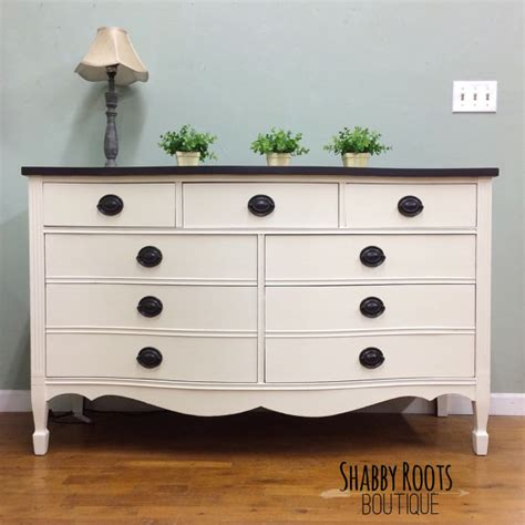 federal style bedroom furniture sold beautiful white vintage dresser with wood top solid