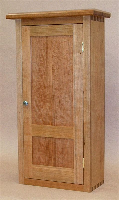 stephan woodworking shaker wall cabinet