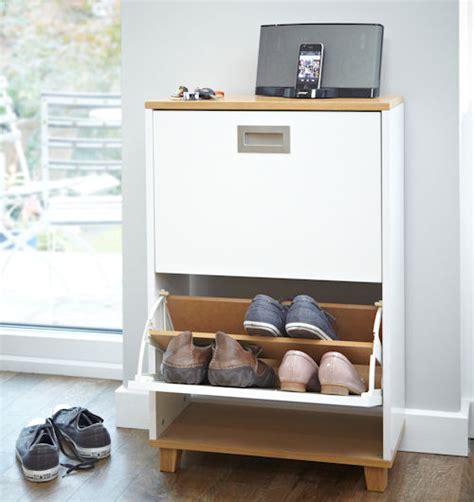 Kitchen Drawer Organizer Ideas Merton Shoe Storage Cabinet 2 Drawer Shoe Cupboards
