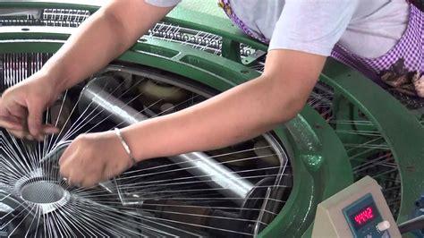 Klem Selang Hose Cl 7 8 Taiwan hose circular loom 123vid