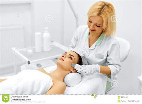 Detox Your Cavitations by Skin Care Ultrasound Cavitation Peeling Skin