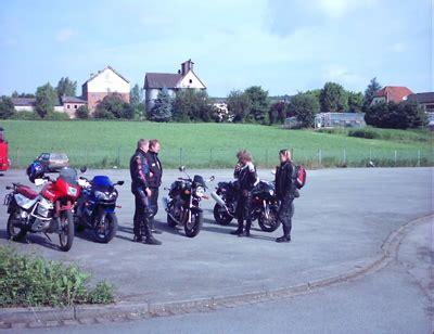 Motorradtreffen Weserbergland by Tour Book Seite Der Motorradfreunde Weserbergland