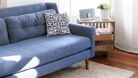 Denim Home Decor 10 Cool Denim Finds For Your Home Stylecaster