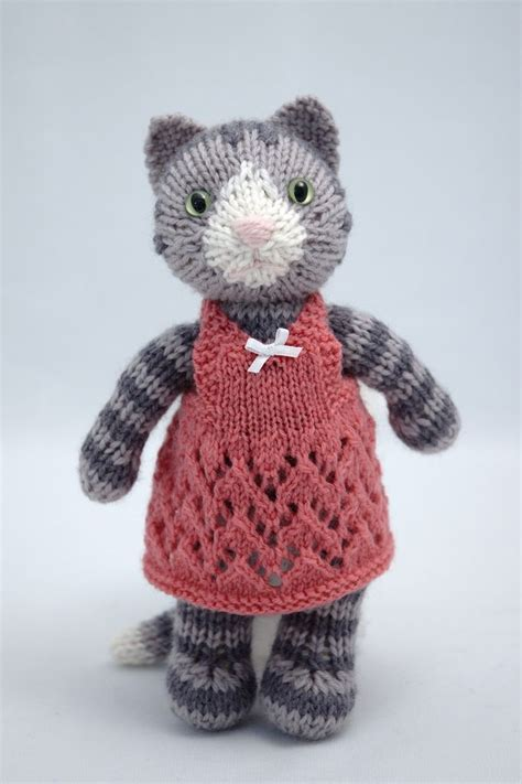 pattern library sle tabby pattern available for sale via ravelry http www