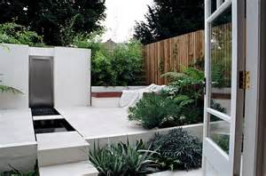 Small Contemporary Garden Design Ideas Small Garden Design Garden Design St Albans Hertfordshire