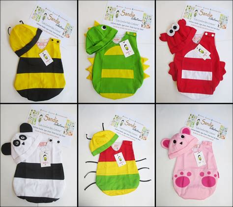 Jumper Bayi 30 jual baju bayi jumper karakter sandie co ada lebih dari 30
