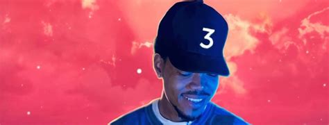 coloring book chance the rapper tidal chance the rapper s mixtape is only