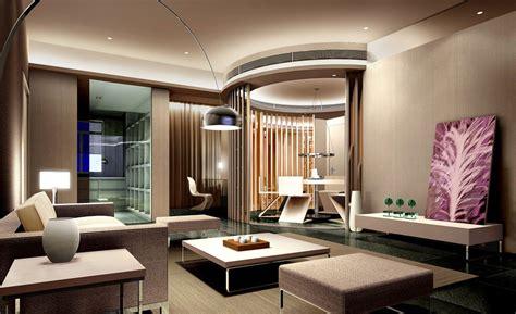 interior ruang tamu  gaya mewah ndik home
