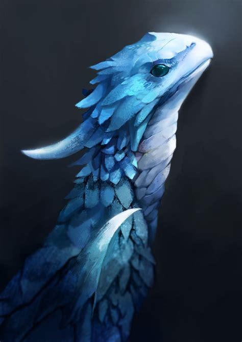the moonshine dragon little 1781126038 blue dragon by korhiper http korhiper com art blue dragon 531291862 here there