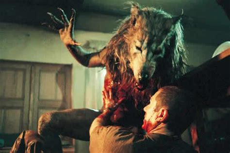 dog soldiers 2002 werewolves rock anythinghorror com
