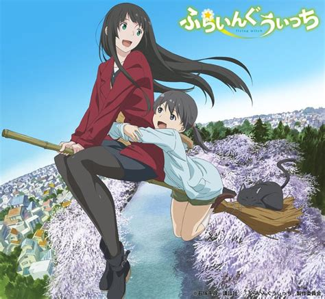 animesave web id flying witch bd subtitle indonesia animesave