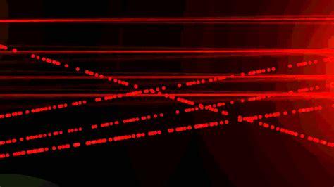 Alarm Laser laser security system black background animation