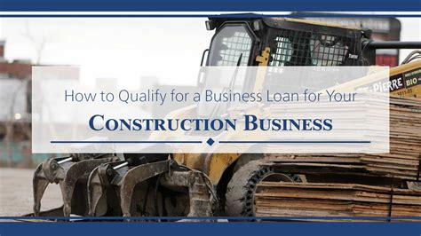 how to qualify for a loan for a house happy rock merchant solutions how to qualify for a business loan for your construction