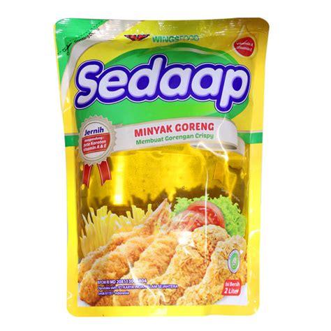 Minyak Kelapa Bimoli special