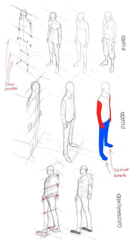imagenes con varias perspectivas m 225 s de 1000 ideas sobre tutoriales de dibujo a l 225 piz en