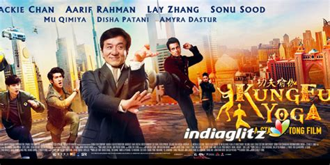 film online kung fu yoga kung fu yoga review kung fu yoga tamil movie review