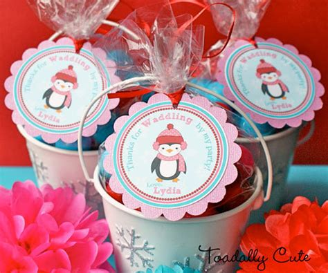 Penguin Baby Shower Decorations by Penguin Themed Baby Shower Savvy Sassy