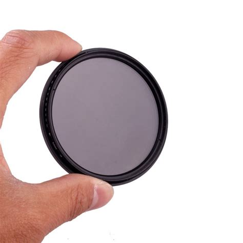 Murah Nd2 Square Filter With Filter Box For Cokin P Series 82mm variable nd filter nd2 nd400