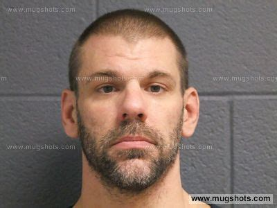 Dickinson County Michigan Court Records Jason Robert Porath Mugshot Jason Robert Porath Arrest Dickinson County Mi
