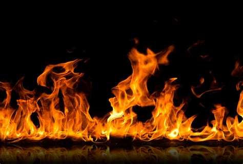 The Place In Flames Meaning The Empowered Naijapr