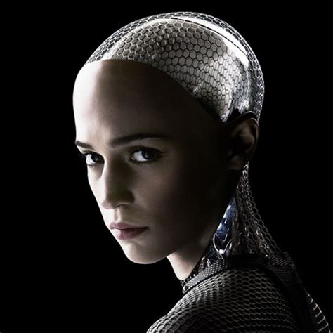 ava artificial intelligence ex machina 2015 ming movie reviews