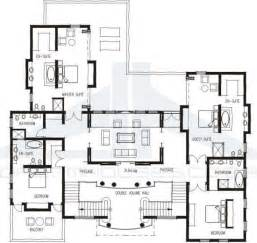 Huge House Plans classical house plans
