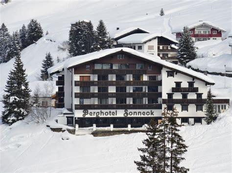 Lech Appartement Appartementen Lech Am Arlberg Vorarlberg