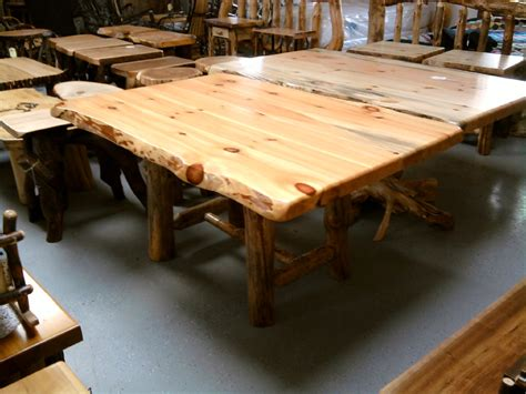hickory log furniture rustic and hickory furniture html
