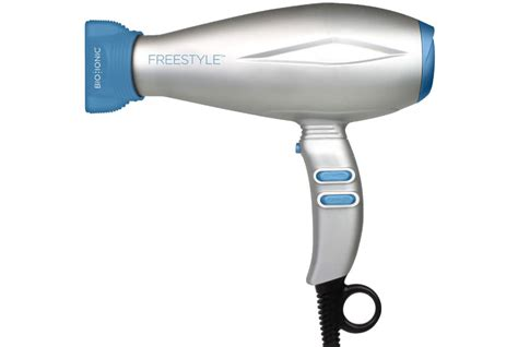 Bio Ionic Hair Dryer Travel bio ionic free style hair dryer review