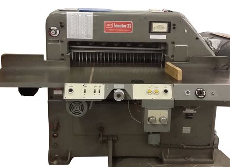 challenge guillotine paper cutter guillotine paper cutters for sale classifieds