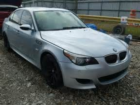 auto auction ended on vin wbsnb93507cx06883 2007 bmw m5