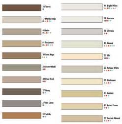 laticrete grout colors laticrete permacolor