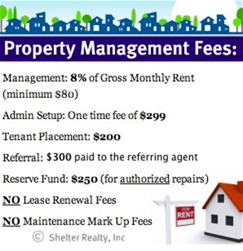 Typical Apartment Property Management Fees Las Vegas Property Management Las Vegas Real Estate