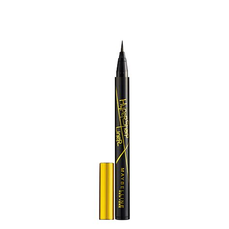 Maybelline Hyper Sharp Liner Black Ultra Liner Termurah maybelline hyper sharp laser liner black hermo shop malaysia