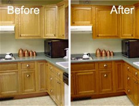 change kitchen cabinet color n hance wood renewal and refinishing