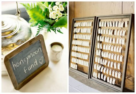 creative wedding gifts on a budget 100 ways to personalise your wedding