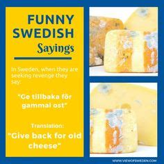 Ordinal Travel Quotes 14 swedish sayings with translations www