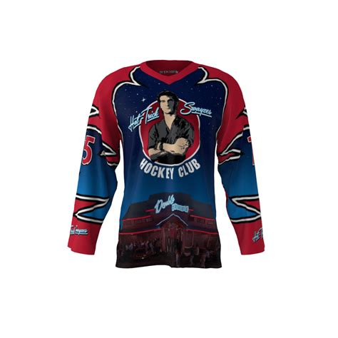 design your jersey hockey hat trick swayze jersey sublimation kings
