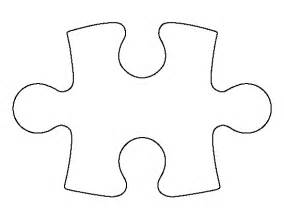 puzzle cut out template puzzle pattern use the printable outline for crafts