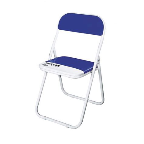 Pantone Chairs by Buy Pantone Chair Surf Blue 286c