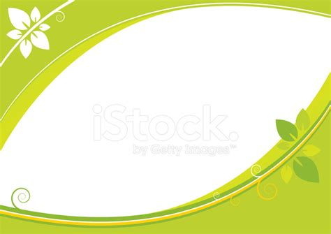 design images leafy background design stock vector freeimages com